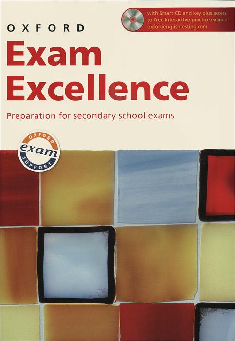 Oxford Exam Excellence (+ CD) oxford exam excellence cd