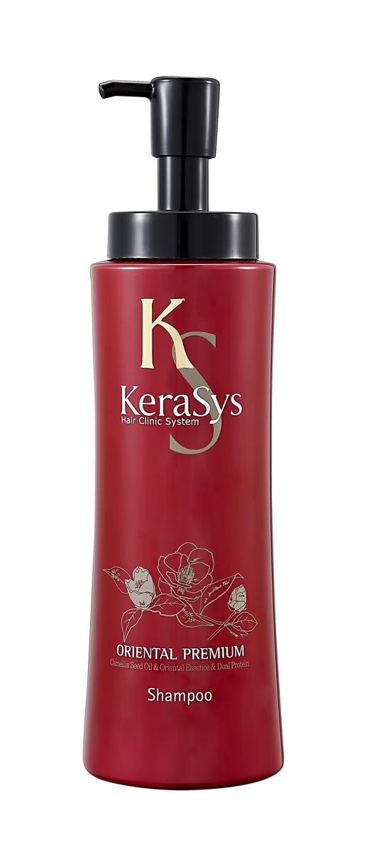 Шампунь KeraSys. Oriental Premium для волос, 470 мл oriental premium кондиционер восстановление 500 мл kerasys
