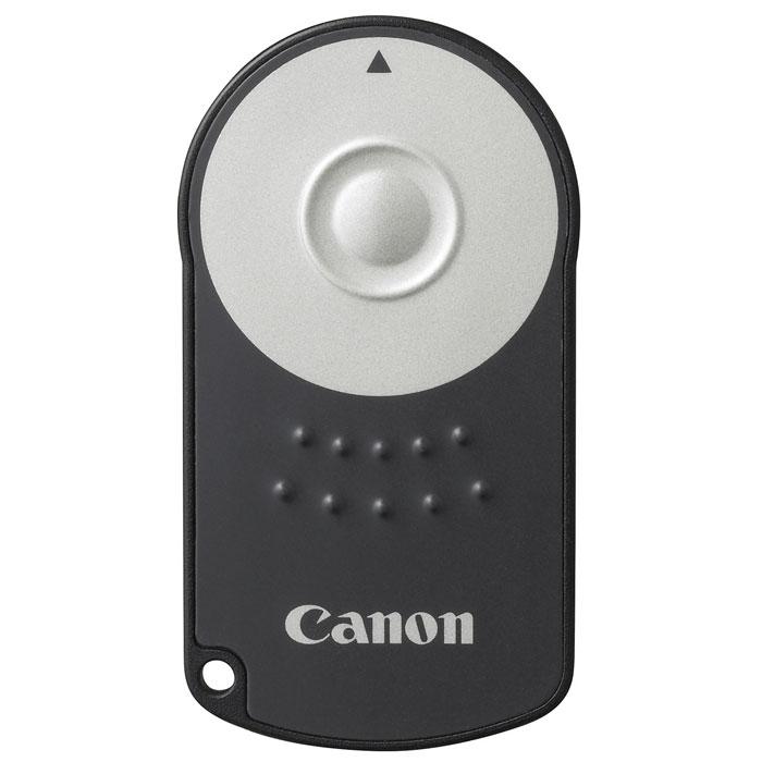 Canon RC-6 беспроводной пульт ДУ для 5D MarkII, III/ 60D/ 450D/ 500D/ 550D/ 600D/ 1000D пду canon rc 6 для зеркальных и системных камер canon eos 450d 500d 550d 600d 60d 7d 5d mark ii [4524b001]