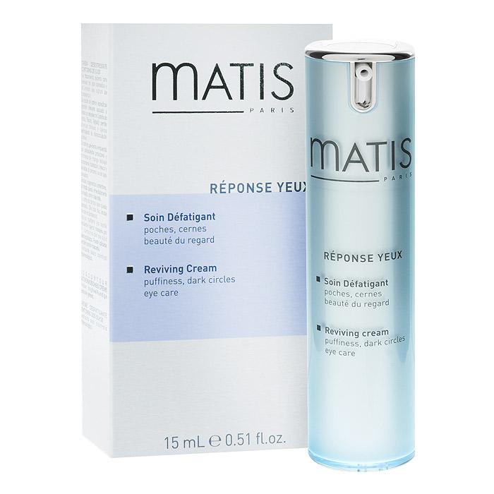 Matis Восстанавливающий крем для кожи вокруг глаз, 15 мл
