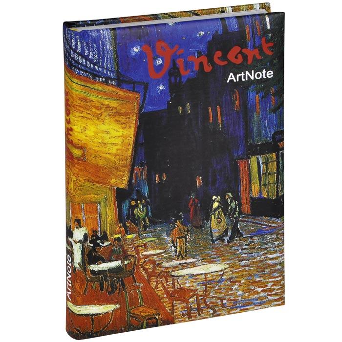 ван гог artnote mini ночное кафе Ван Гог. ArtNote. Ночное кафе