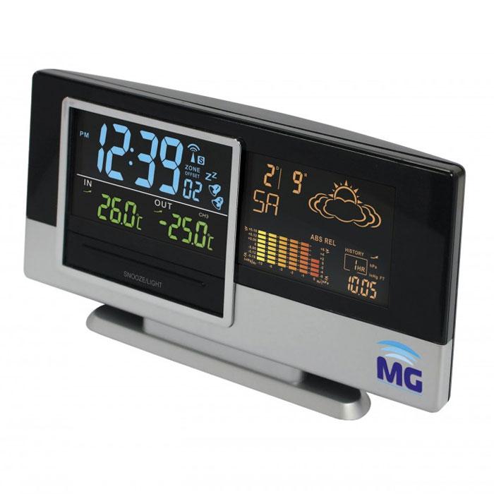 Meteo Guide MG 01308 многофункциональная погодная станция meteo guide mg 01308 многофункциональная погодная станция