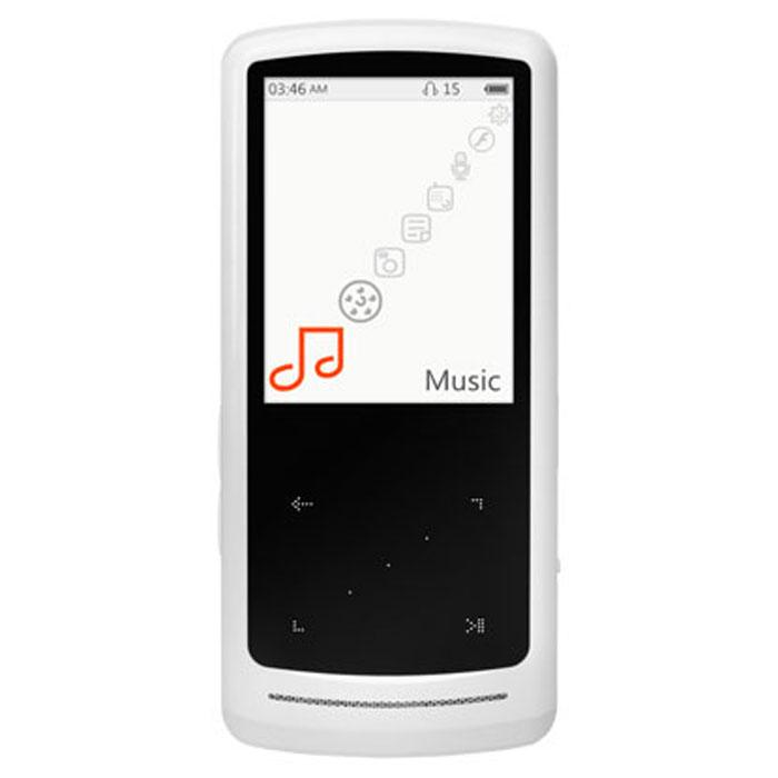 MP3 плеер Cowon iAudio 9+ 32GB, White цена