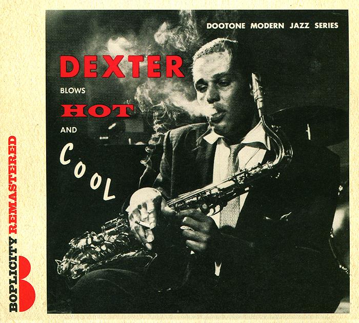 лучшая цена Декстер Гордон,Лерой Виннегар,Джимми Робинсон,Чак Томпсон Dexter Gordon. Blows Hot And Cool