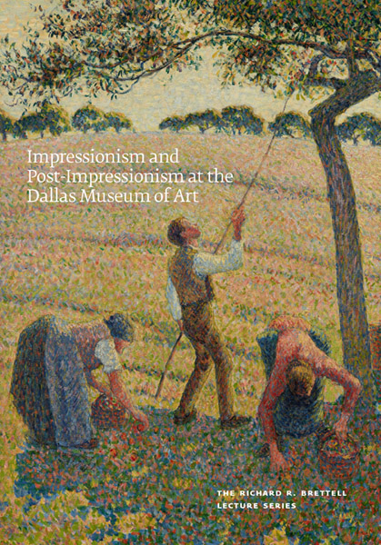 Impressionist and Post-Impressionist Art at the Dallas Museum of Art н с сычева the museum of oriental art moscow