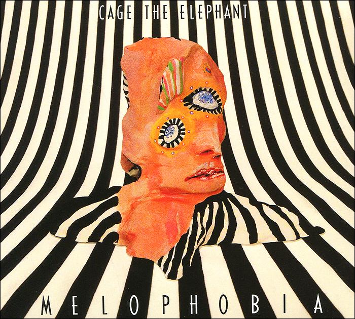 лучшая цена Cage The Elephant. Melophobia