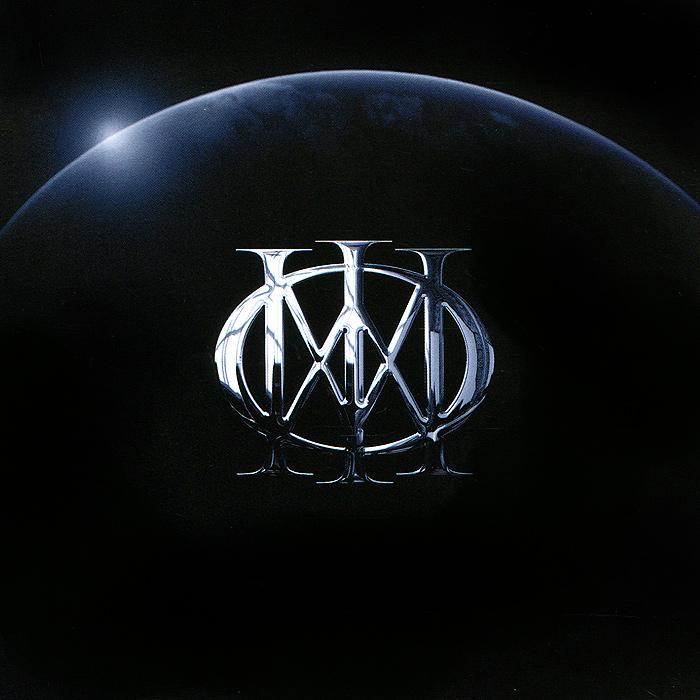 Dream Theater Dream Theater. Dream Theater dream theater dream theater train of thought lp