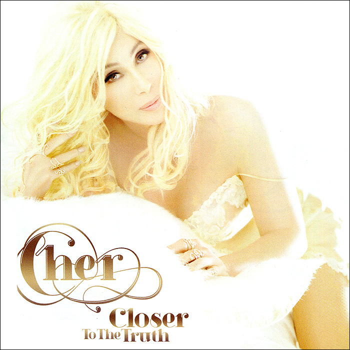 Cher. Closer To The Truth (861)