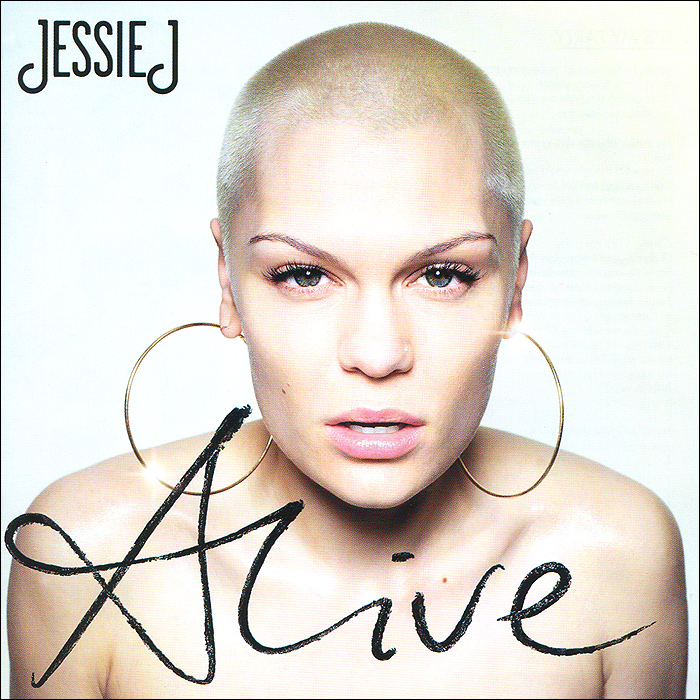 Jessie J Jessie J. Alive jessie burton miniaturist