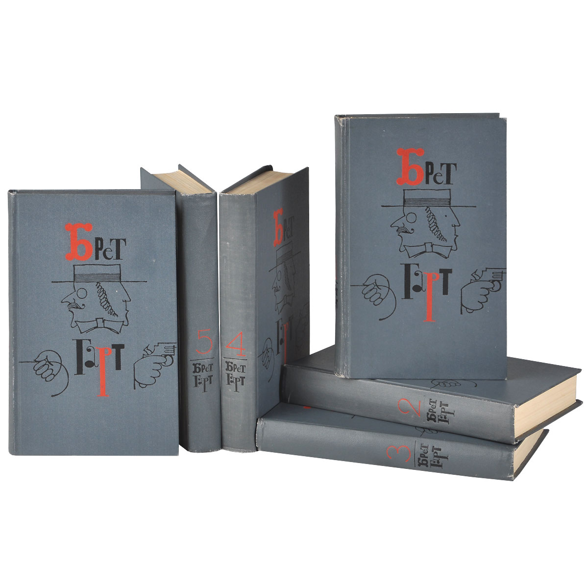 Брет Гарт Брет Гарт. Собрание сочинений в 6 томах (комплект из 6 книг) брет гарт собрание сочинений в 6 томах комплект