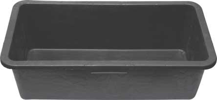Кювета FIT, 90 л, 81 х 49,5 х 29 см цена