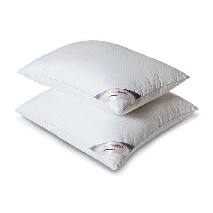 Подушка OL-Tex Богема, 40 х 60 см подушка ol tex версаль наполнитель лебяжий пух 50 х 68 см