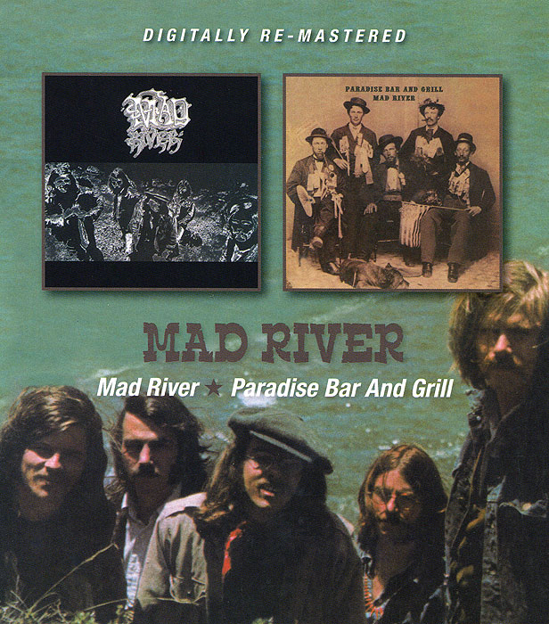 Mad River Mad River. Mad River / Paradise Bar & Grill mad professor mad professor dub you crazy 2007