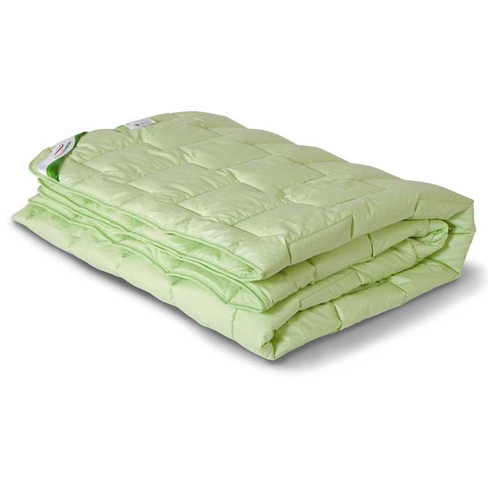 "Одеяло теплое OL-Tex ""Бамбук"", 172 см х 205 см. ОБТ-18-4"