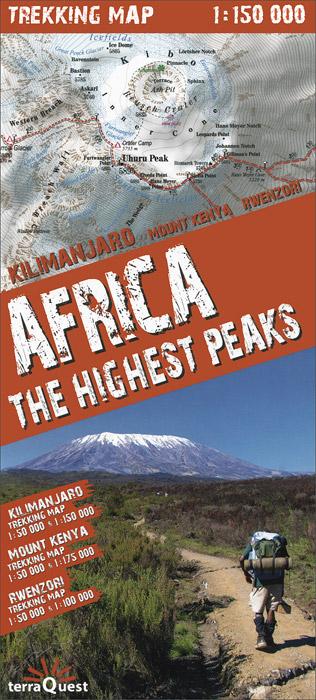 Marcin Szymczak Africa: The Highest Peaks marcin szymczak africa the highest peaks