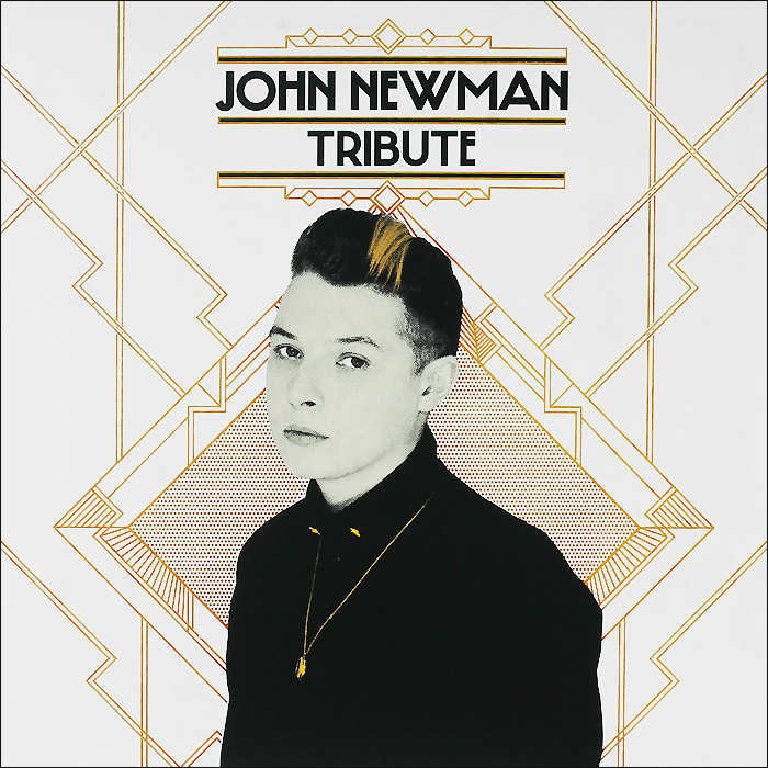 Джон Ньюман John Newman. Tribute (LP) randy newman randy newman the randy newman songbook 4 lp