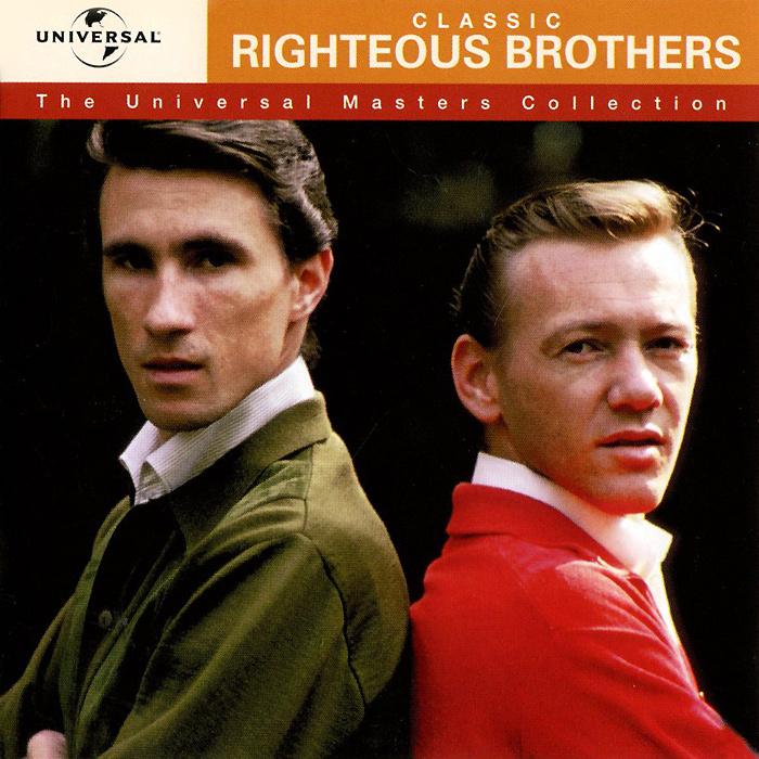 The Righteous Brothers The Righteous Brothers. Classic sam bourne the righteous men