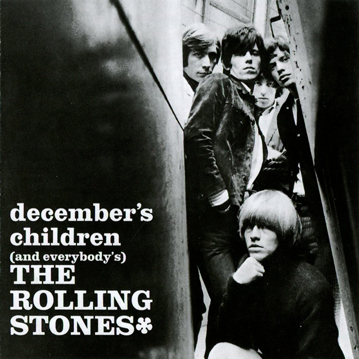 The Rolling Stones The Rolling Stones. December's Children (And Everybody's) rolling stones rolling stones december s children and everybody s mono page 6