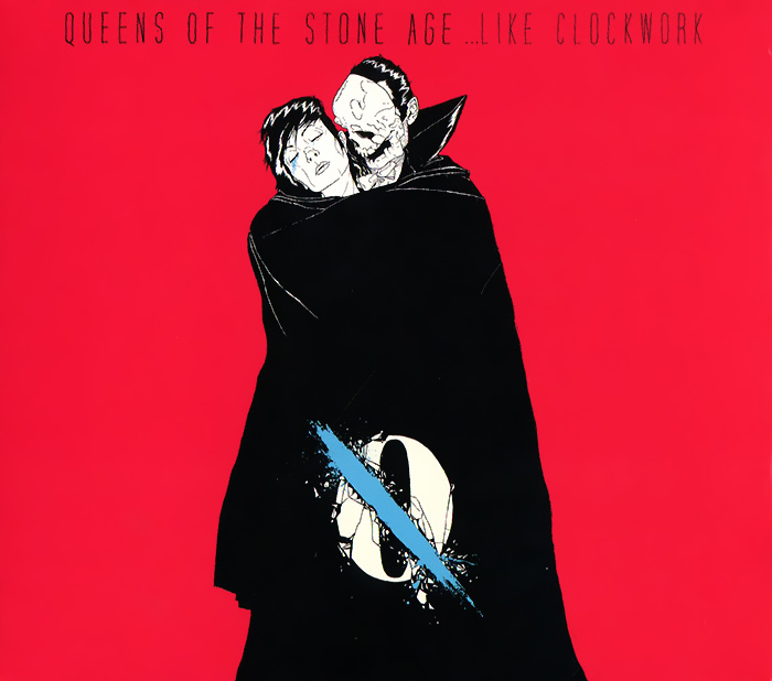 цена на Queens Of The Stone Age Queens Of The Stone Age...Like Clockwork
