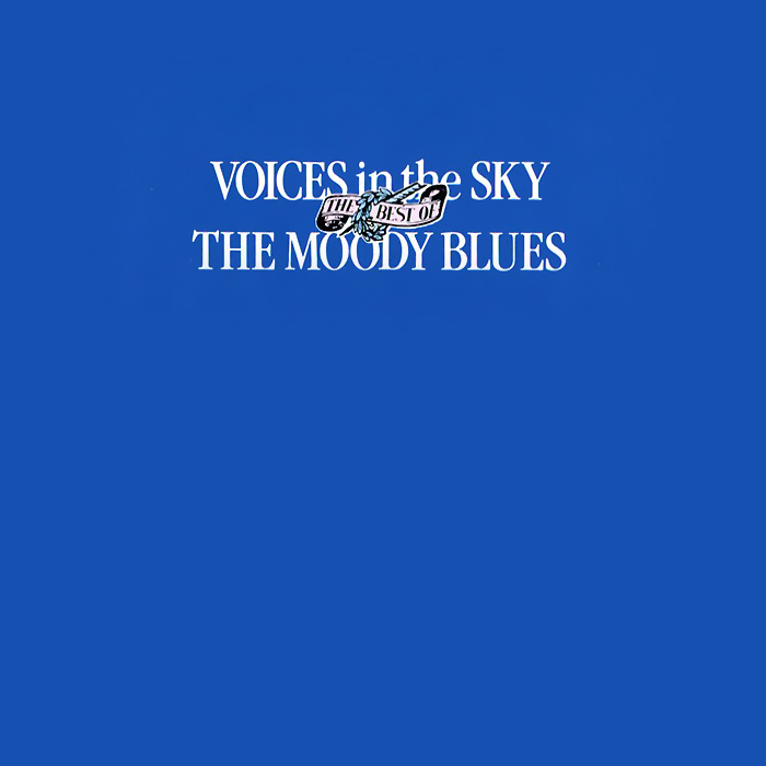 The Moody Blues The Moody Blues Voices In The Sky Best Of The Moody Blues