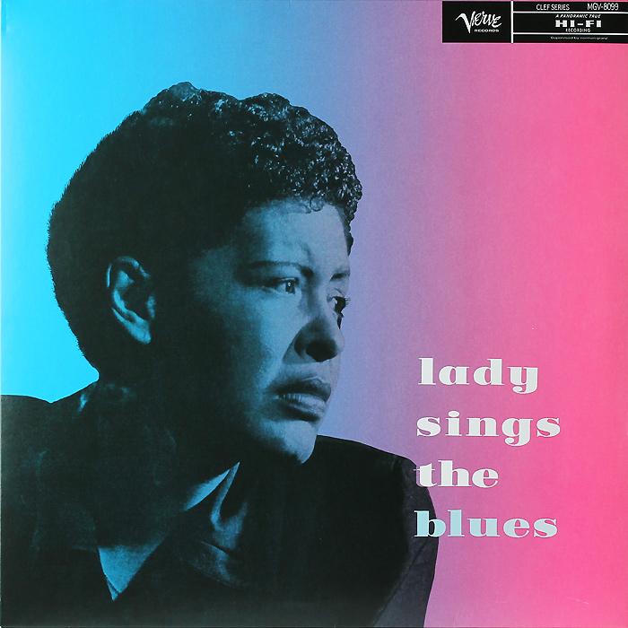 лучшая цена Билли Холидей Billie Holiday. Lady Sings The Blues (LP)