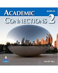 Academic Connections 2 Audio CD цена и фото