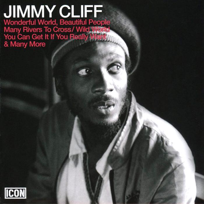 цены на Джимми Клифф Jimmy Cliff. Icon  в интернет-магазинах