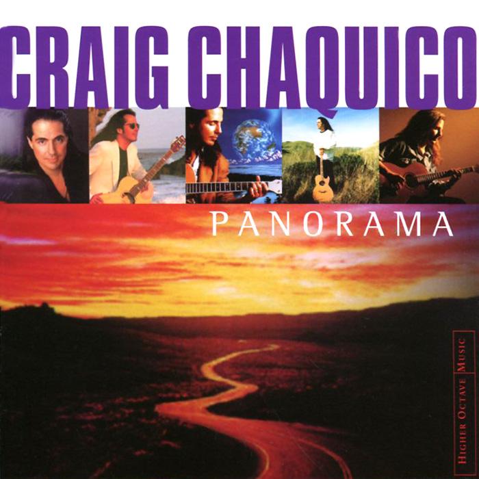 лучшая цена Крэг Чакуико Craig Chaquico. Panorama. The Best Of Craig Chaquico
