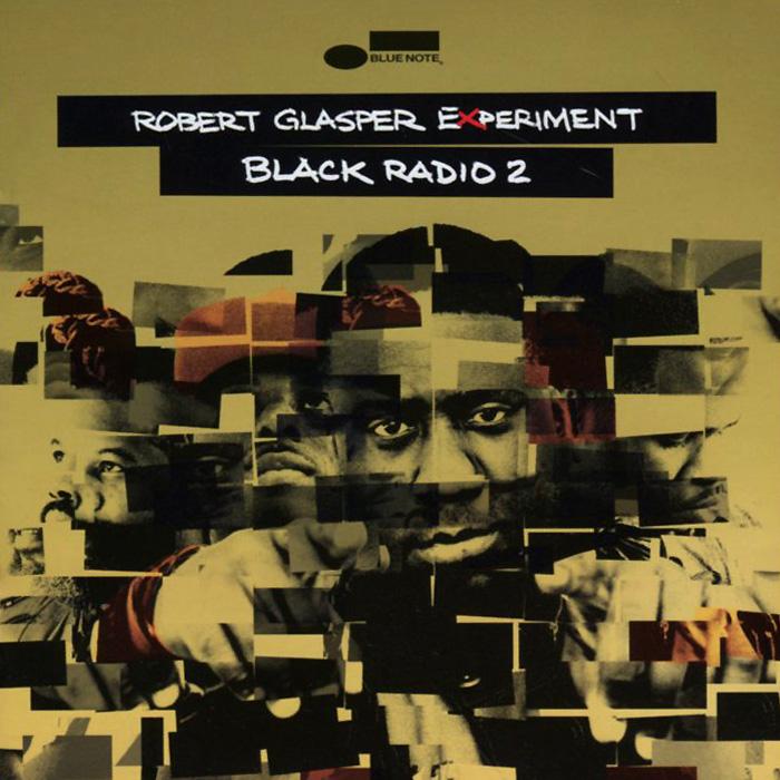 лучшая цена Роберт Глеспер Robert Glasper Experiment. Black Radio 2. Deluxe