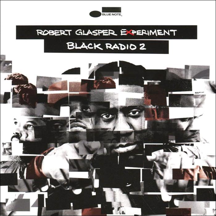 лучшая цена Роберт Глеспер Robert Glasper Experiment. Black Radio 2