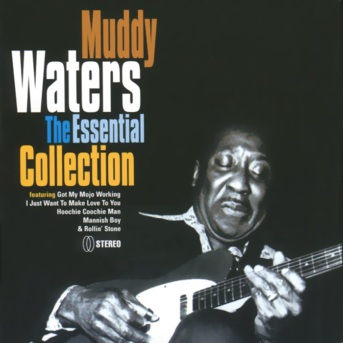Мадди Уотерс Muddy Waters. Essential Collection цена