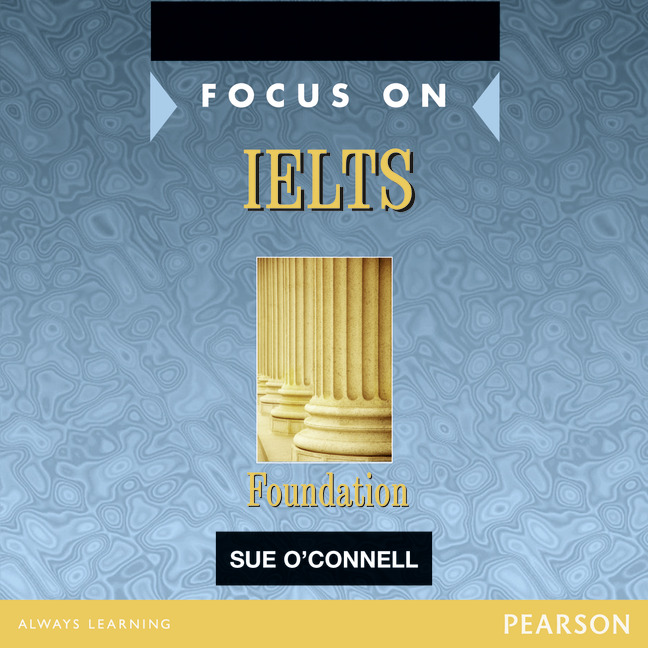 Focus on IELTS: Foundation (аудиокурс на CD)