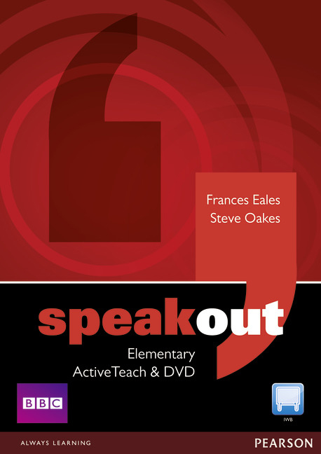 Speakout: Elementary: Active Teach speakout elementary active teach