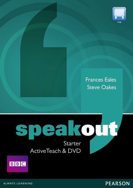 Speakout: Starter: Active Teach speakout elementary active teach