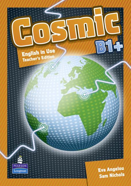 Cosmic Level B1+ Use English TG cosmic level b1 use english tg