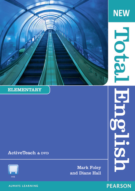 New Total English Elementary Level Active Teach speakout elementary active teach