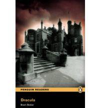 Фото - NEW Penguin Readers 3: Dracula, Book /MP3 Pack аксессуары для mp3 плееров