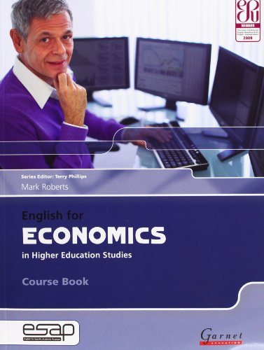 English for Economics in Higher Education Studies (English for Specific Academic Purposes) цена
