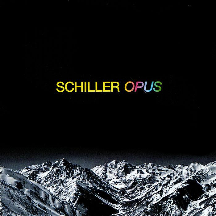 Schiller,Элен Гримо,Альбрехт Майер,Анна Нетребко Schiller. Opus schiller bielefeld
