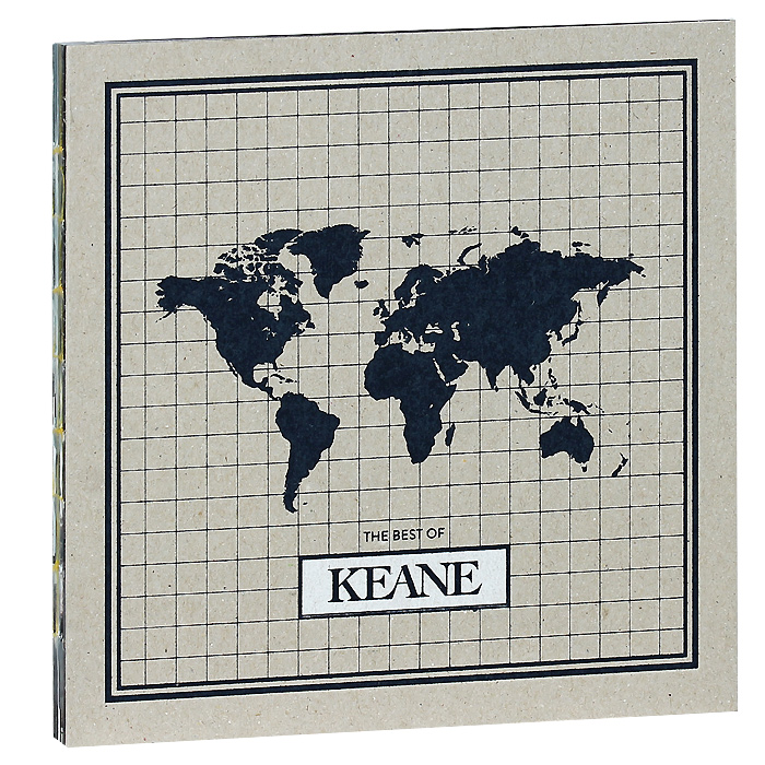 Фото - Keane Keane. The Best Of Keane. Super Deluxe Edition (2 CD + DVD) cd led zeppelin ii deluxe edition