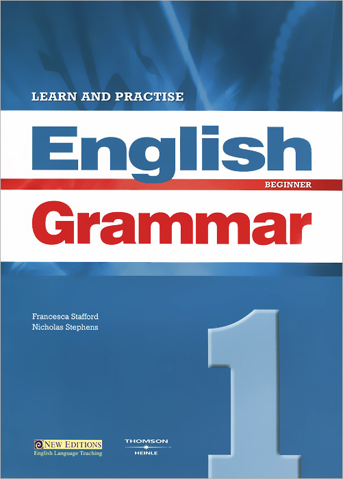 Learn and Practise English Grammar 1: Student's Book english grammar in use without answers