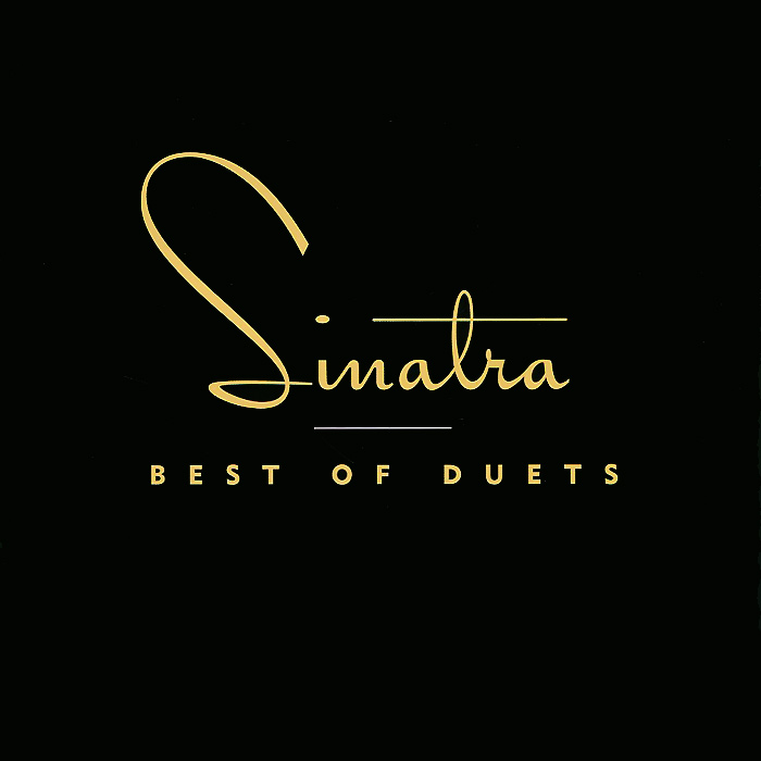 Фрэнк Синатра Frank Sinatra. Best Of Duets фрэнк синатра frank sinatra nothing but the best