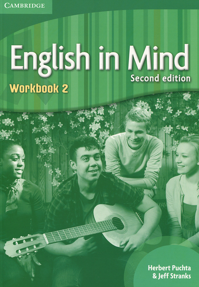 English in Mind: Level 2: Workbook mascull b business vocabulary in use elemtntary to pre intermediate second edition