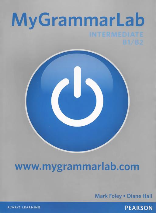 My Grammar Lab: Level Intermediate дж хитон н тэртон longman dictionary of common errors