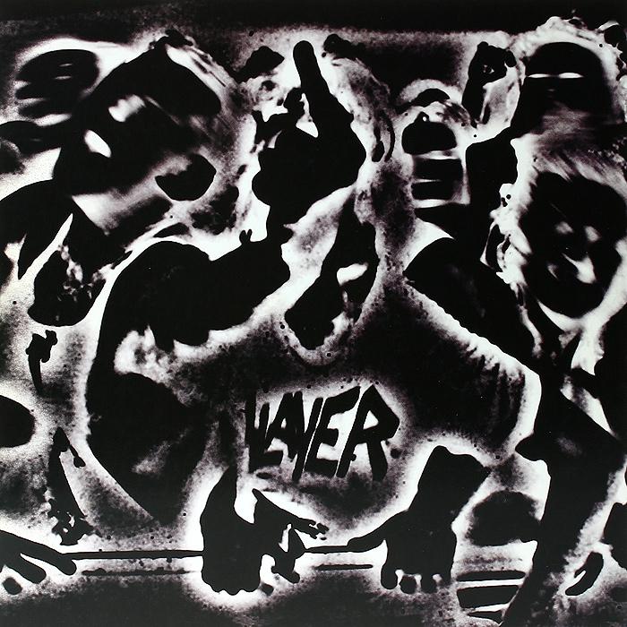 Slayer Slayer. Undisputed Attitude (LP) slayer assago