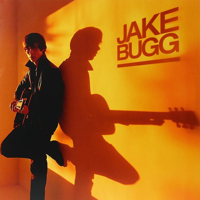 купить Джейк Бугг Jake Bugg. Shangri La (LP) онлайн
