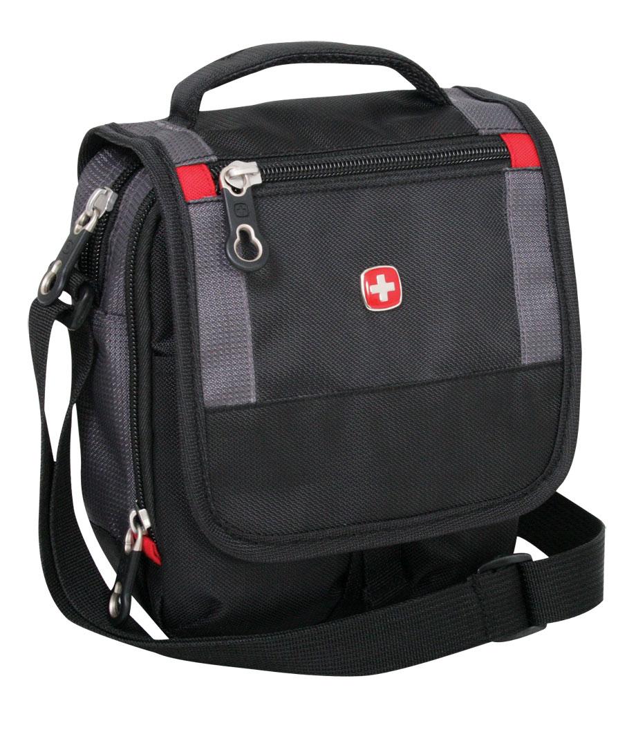 Сумка Wenger Mini Boarding Bag, дорожная цена