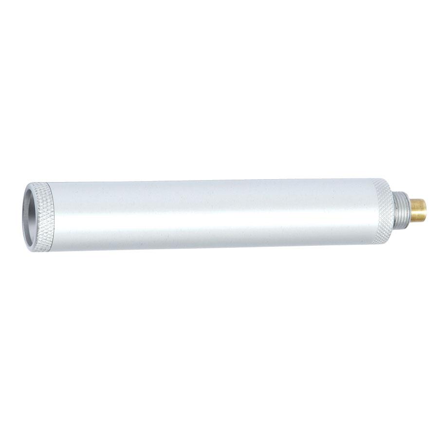 ASG имитация глушителя CZ75D, P-07, STI, цвет: серебристый (17352) цена