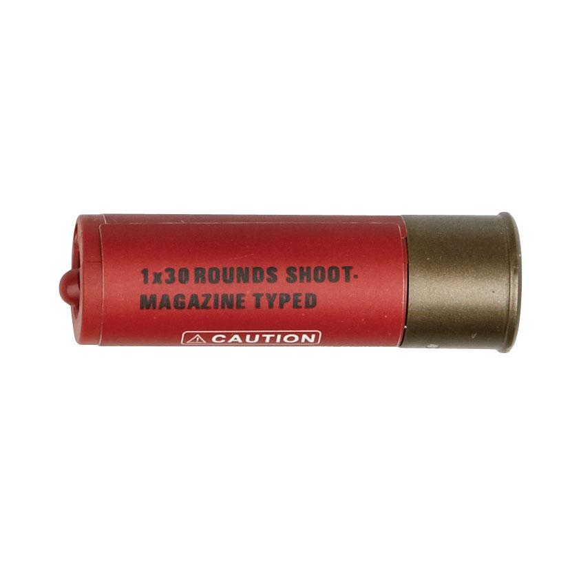 ASGфальшпатроны для Franchi spring 6 мм 4 шт 15920 .