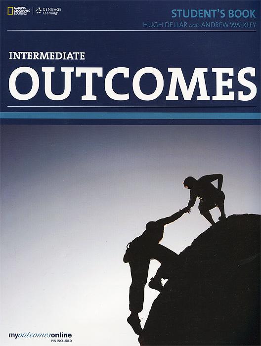 Outcomes Intermediate: Student's Book